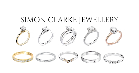 SIMON CLARKE JEWELLERY